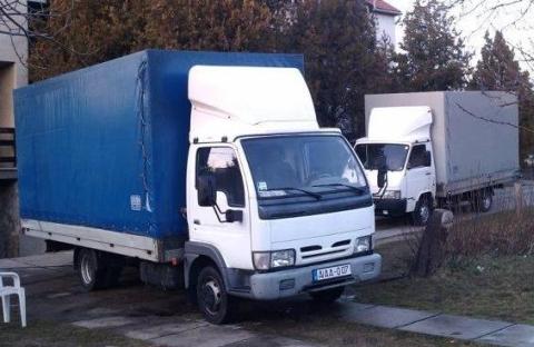 Költöztetés Székesfehérvár